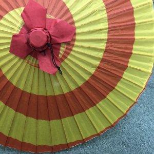 画像1: 八木節の傘 (1)